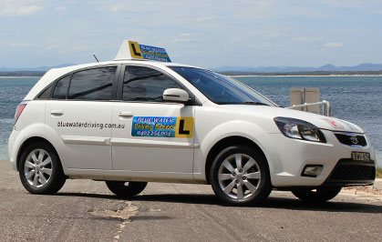 Nelson Bay Driving Lessons